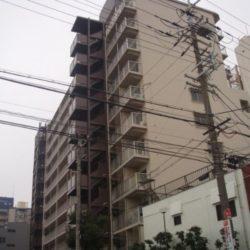 東大阪市中古マンション<弥刀ハウス>