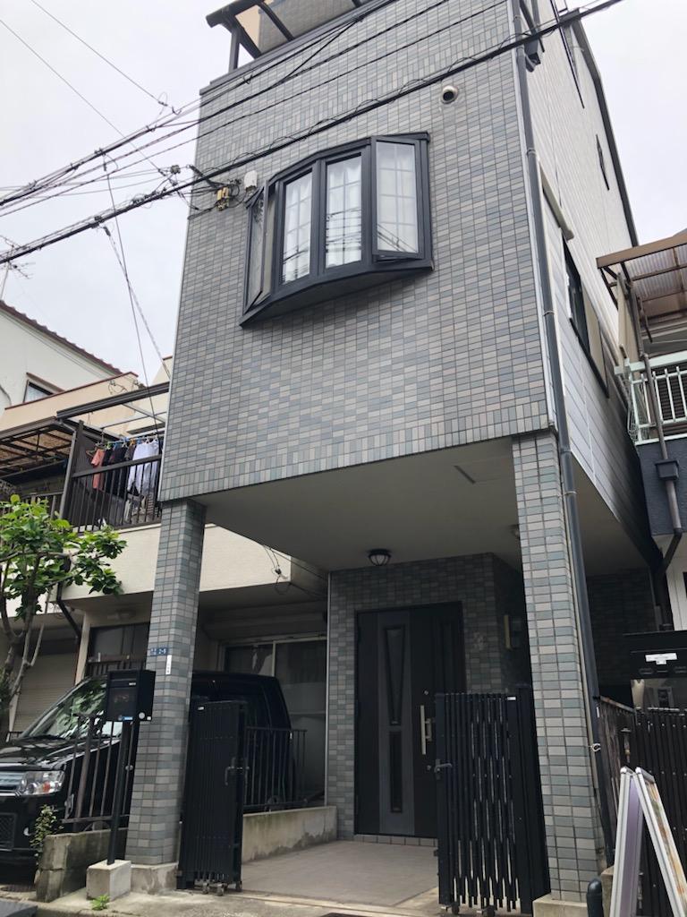 東大阪市賃貸住宅