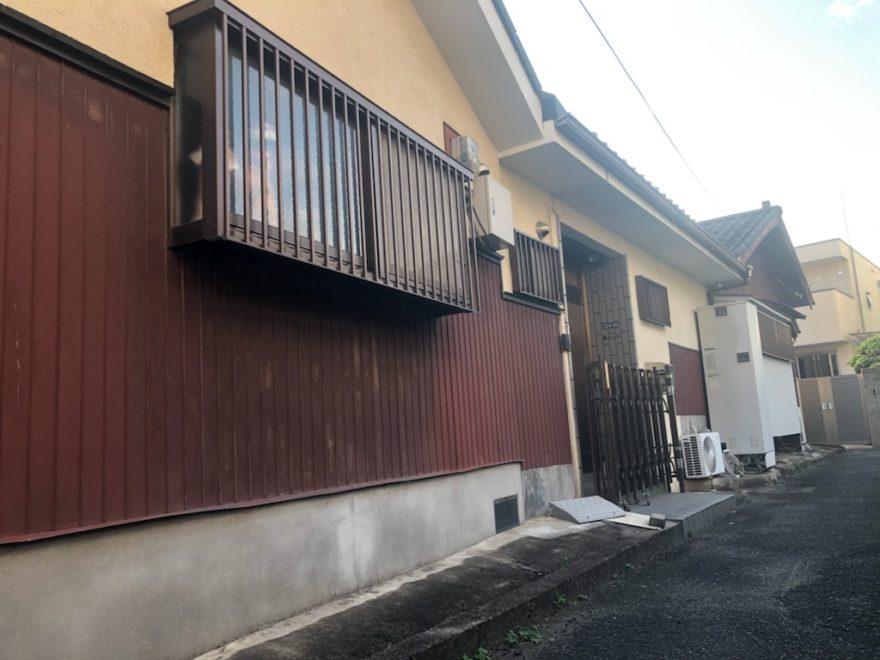東大阪市中古一戸建て<土地約52坪付!!稀少な庭付きオール電化住宅♪>
