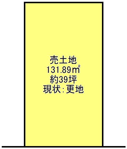 東大阪市売り土地<1号地>