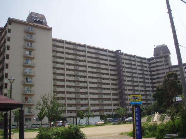 東大阪市中古マンション<第一シャトー八戸ノ里>