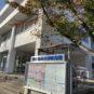 周辺 東大阪市立東体育館 約900m