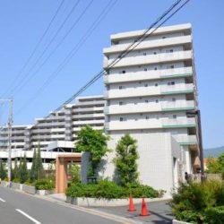 東大阪市中古マンション<ライオンズマンション鴻池新田>