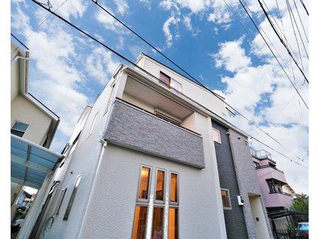 東大阪市新築一戸建て<2号地>
