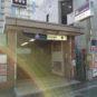 周辺 大阪メトロ中央線 高井田駅