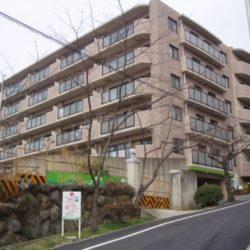 東大阪市中古マンション<イトーピア枚岡公園2番館>