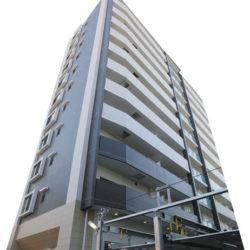 東大阪市中古マンション<クリスタルエグゼ布施><オーナーチェンジ物件>