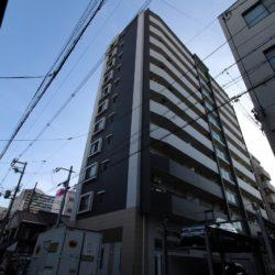 東大阪市中古マンション<クリスタルエグゼ布施>