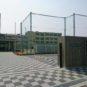 小阪中学校 距離約1200m
