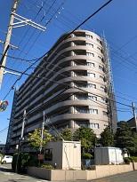 東大阪市中古マンション ディオ・フェルティ枚岡公園