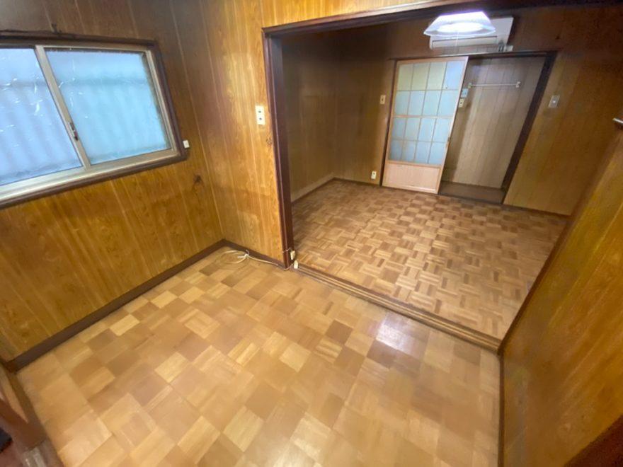 1階洋室洋室