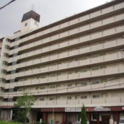 東大阪市中古マンション<布施ビューハイツ>