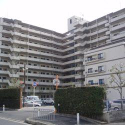 東大阪市中古マンション<シティパーク瓢箪山>