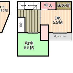 東大阪市中古一戸建て<過去に改装履歴あります!!>