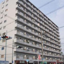 東大阪市中古マンション<アクロシャトー永和>