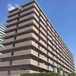 東大阪市中古マンション<ローレルコート八戸ノ里>