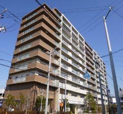 東大阪市中古マンション<メロディーハイムシーズンスクエア>