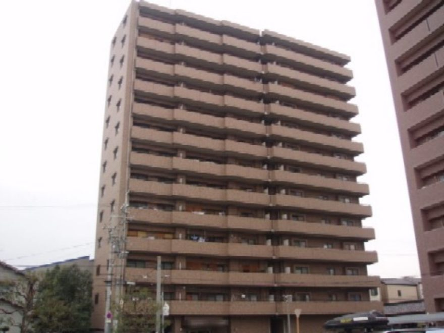 東大阪市中古マンション<ライオンズマンション東大阪>