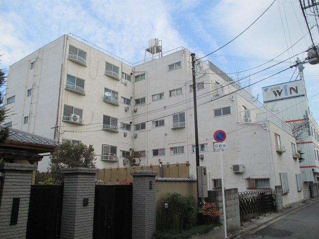 東大阪市中古マンション<八戸ノ里ハイツ><生活便利な立地‼この価格は大変魅力的です♪>