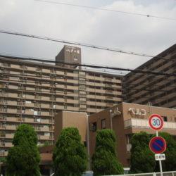 東大阪市中古マンション<シャトー第二八戸ノ里>