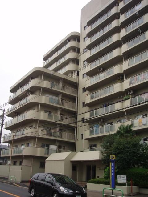 東大阪市中古マンション<ハイマート若江第二棟>