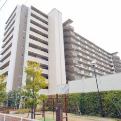 東大阪市中古マンション<ラフィネス鴻池新田>