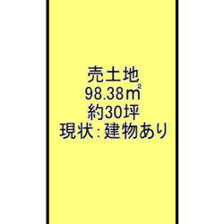東大阪市売り土地